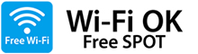 Wi-Fi OK Free SPOT